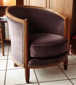 chaises arts deco tapissier ameublement a paris 12 eme arrondissement pr refaire faire vos. Black Bedroom Furniture Sets. Home Design Ideas