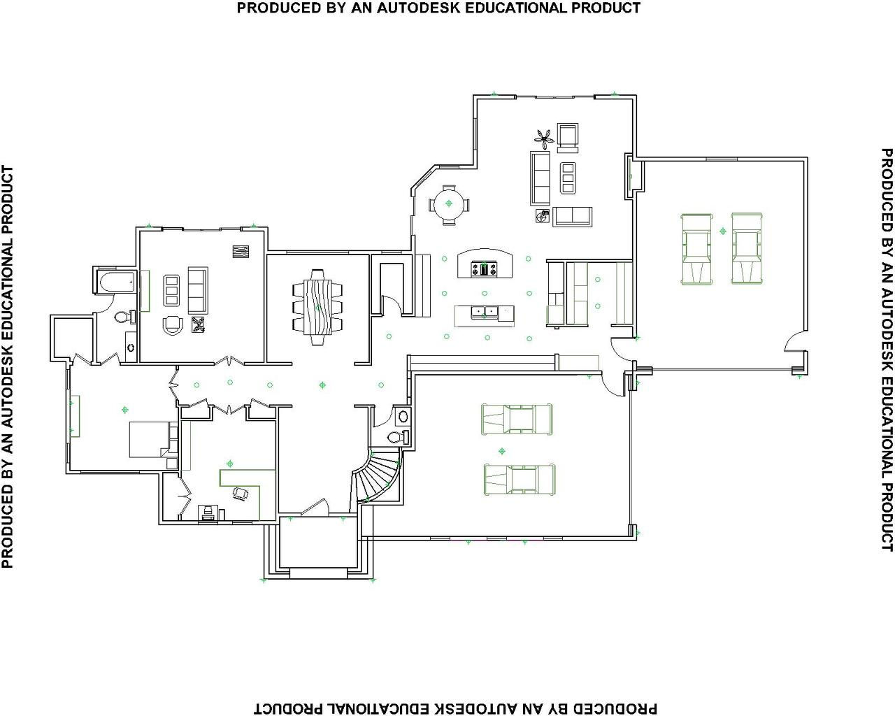 77 interior design lighting plan interior lighting for Residential floor plan software