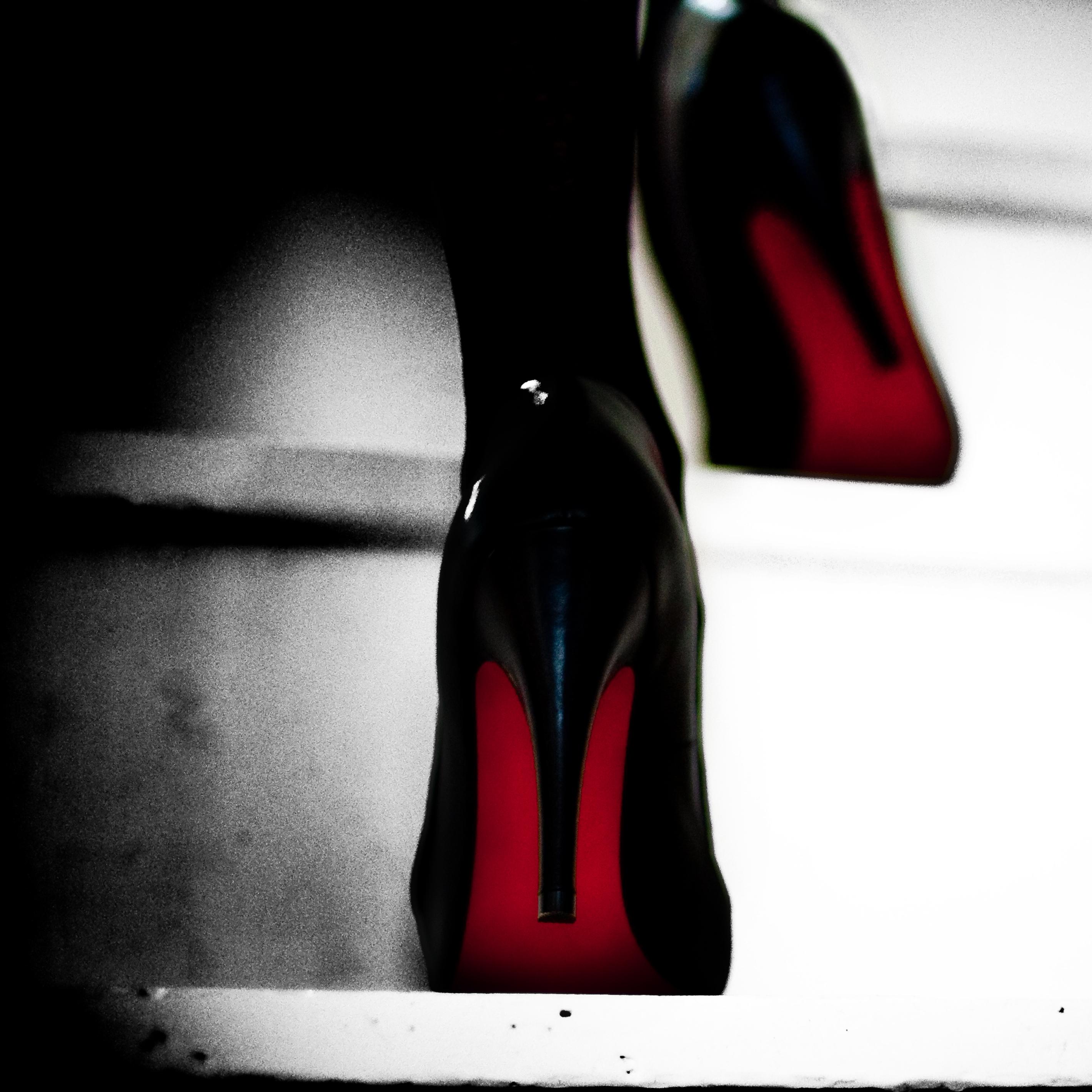 Туфли моей госпожи фото 13 фотография