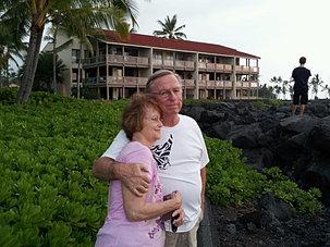 Fred & Cynthia Bradley