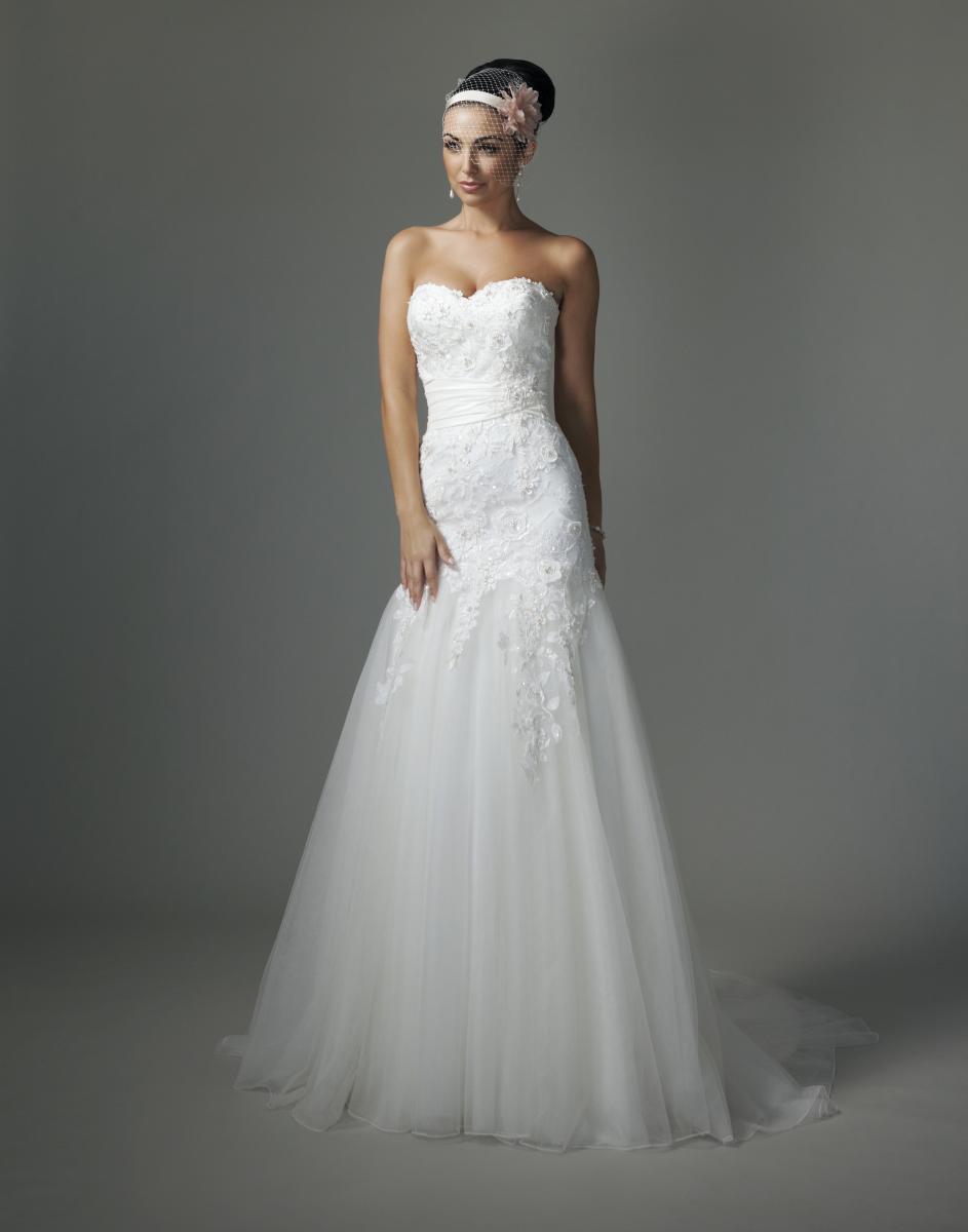 Свадебные Платья В Спб Купить Недорого
