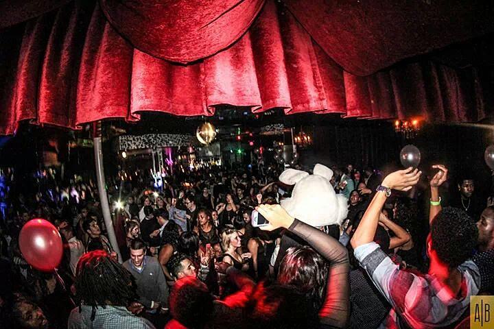 Blend Lounge Dallas Blend Lounge Fantasyfridays