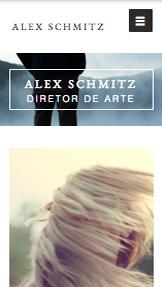 Portfólio de Diretor de Arte