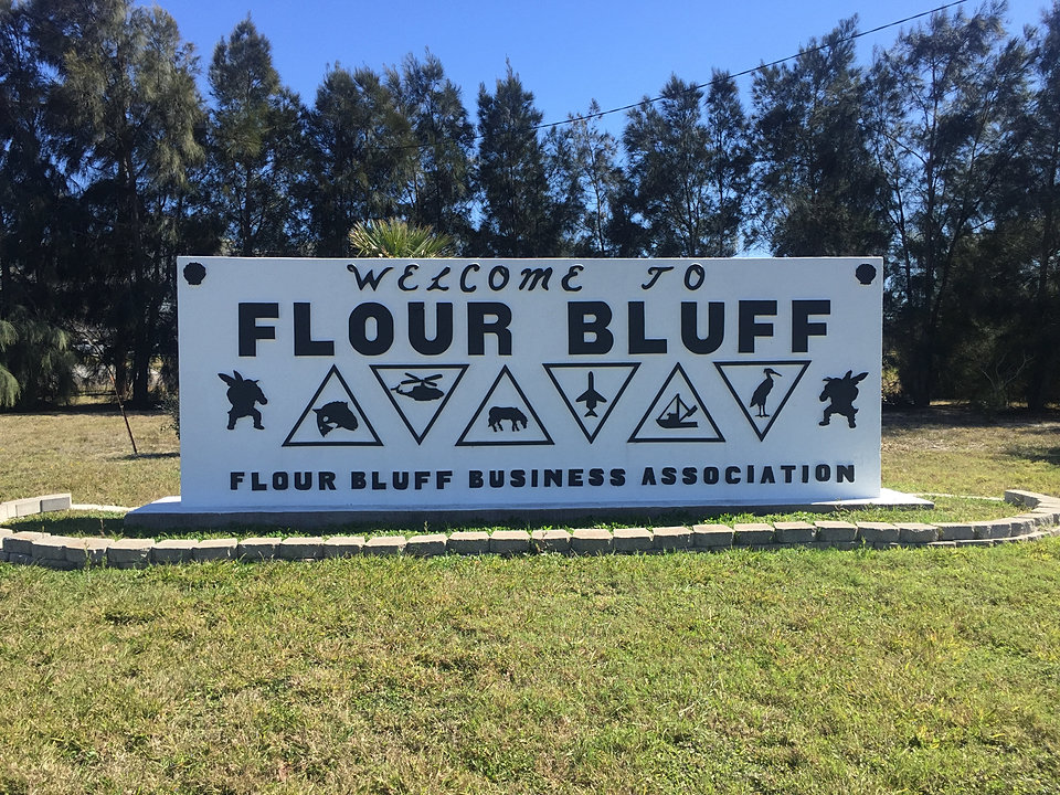Image result for flour bluff business association