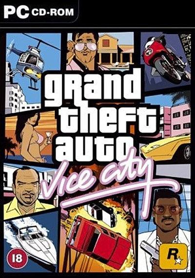 GTA Vice City Para Pc Gratis En Espa  Ol Completo Sin Virus 1 Link