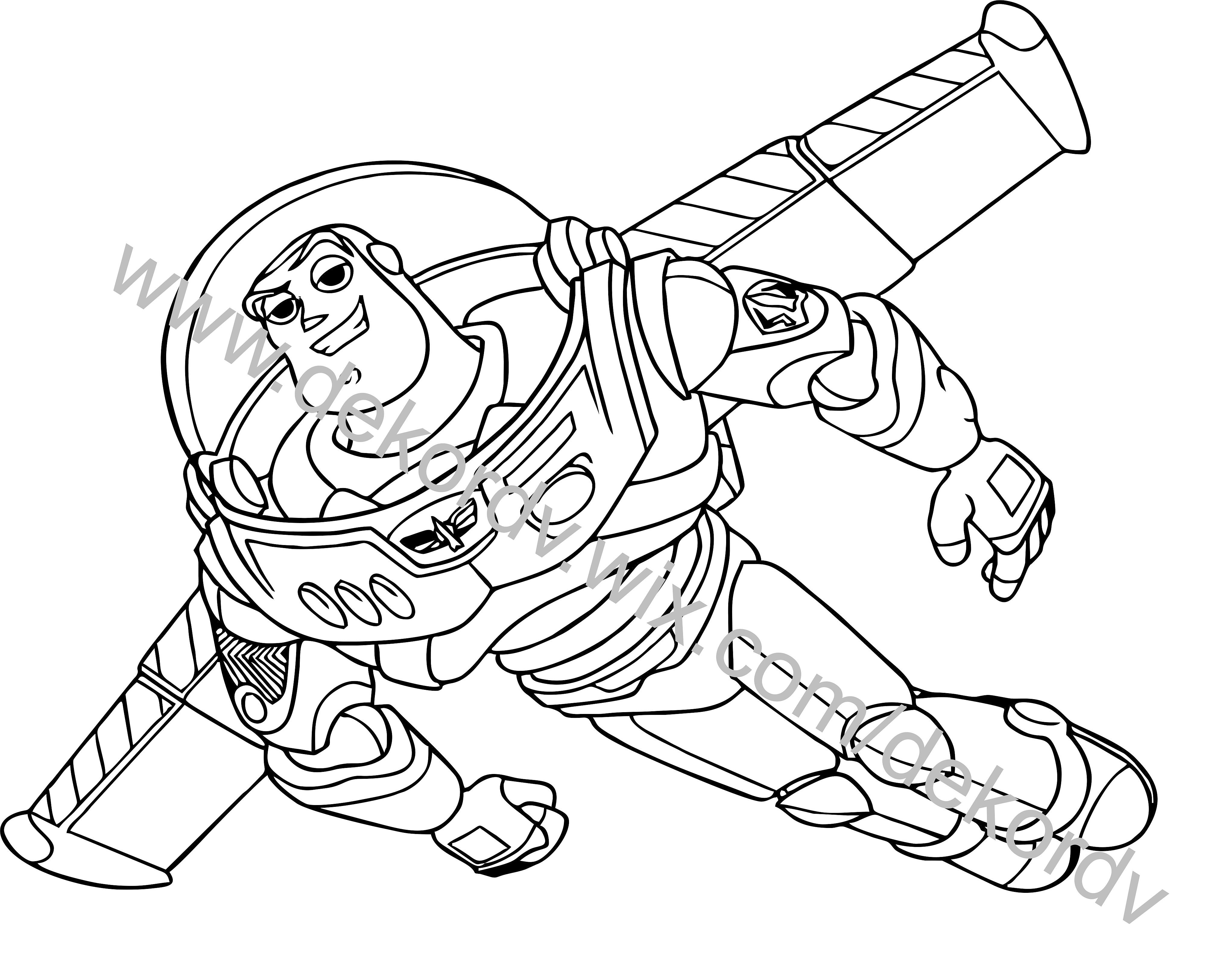 zurg coloring pages admissions guide