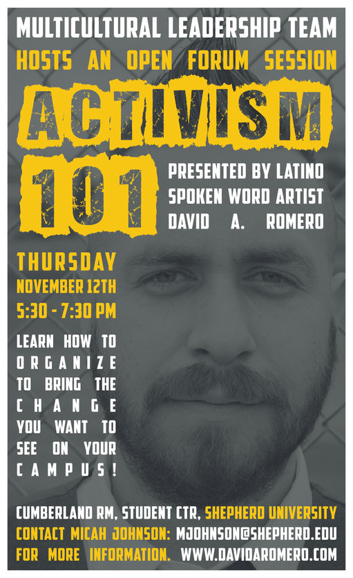 Shepherd University Activism 101.jpg
