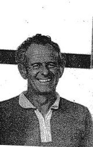 Robin Cutfield