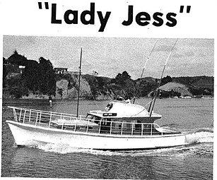 Lady Jess