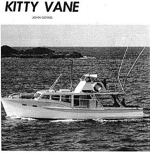 Kitty Vane