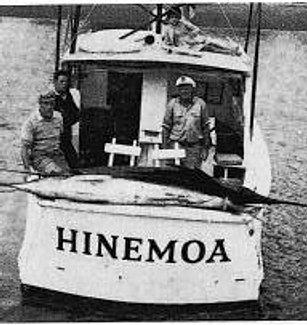 Hinemoa
