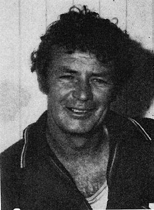 Rex Semmens
