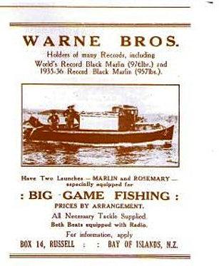 Warne Bros
