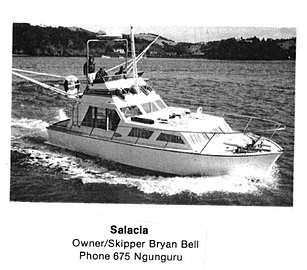 Salacia