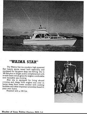 Waima Star