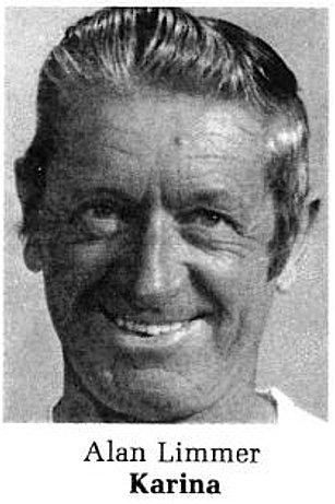 Alan Limmer