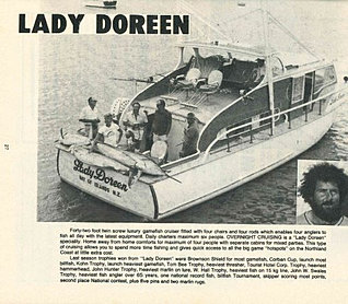 Lady Doreen