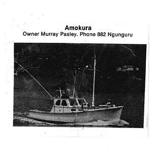 Amokoura