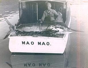 Mao Mao.