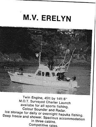 M V Erelyn