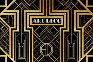 En 1925, à Paris, l\u0027Exposition internationale des arts décoratifs et  industriels modernes consacre un style existant depuis une dizaine  d\u0027années,