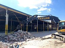 Klien Tool Factory, Skokie IL