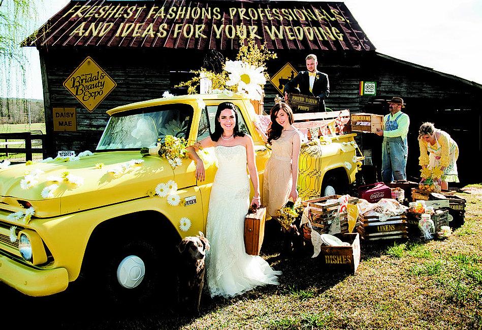 Premier Bride Showcase 70