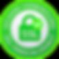 Sichere Verbindung - SSL-Verschlüsselt