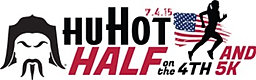 Half on the 4th Half Marathon