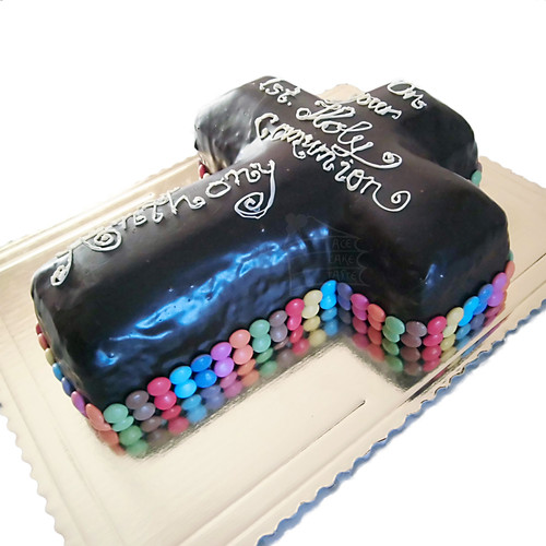 Ace Cake Taste Glasgow Cakes