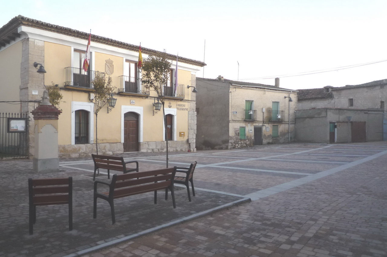 Alicia ramos fidalgo estudio de arquitectura - Estudio arquitectura valladolid ...