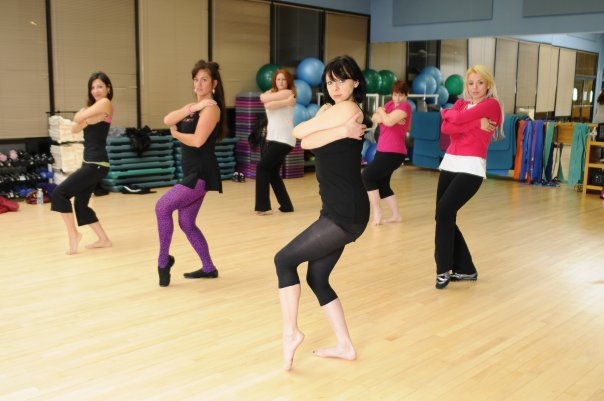 Adult dance classes in nashville
