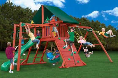 swing slide climb instructions