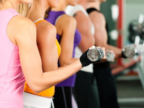 Фитнес-программа тренировок для похудения