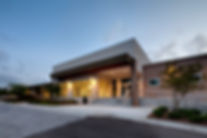 community center LEED standard architecture architect design renovation rebuild education facility technology modern contemporary local florida