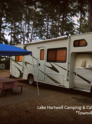 Van Ko Camper Rentals Travelogue