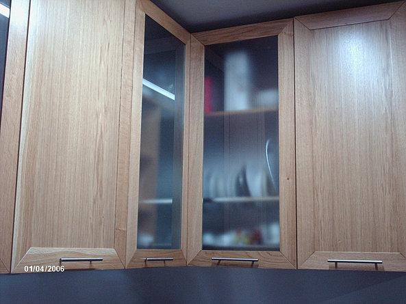 Progettazione e realizzazione artigianale di cucine su misura