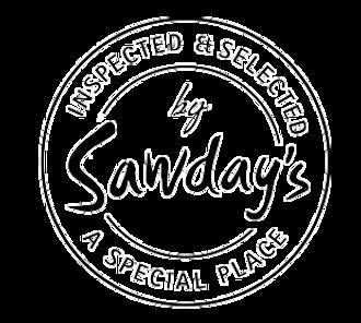 A Sawdays Special Place
