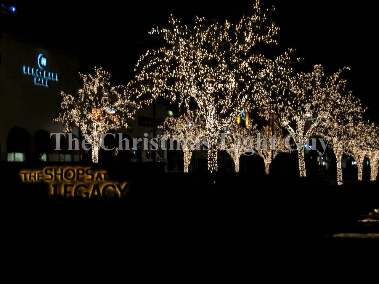 The Shops At Legacy  sc 1 st  The Christmas Light Guy & Christmas Light Installers Commercial Christmas Light ... azcodes.com