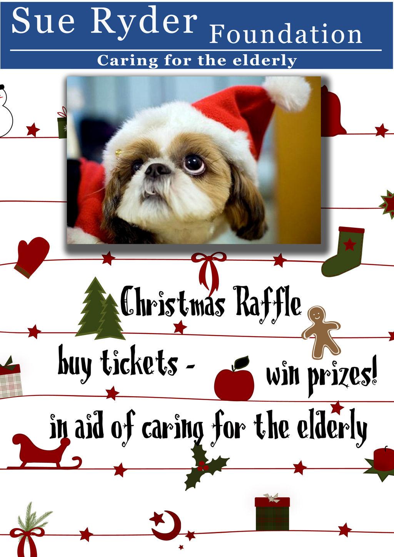 artisan craft and design wix com christmas raffle poster