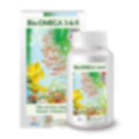 Bio-OMEGA 3-6-9 - Lusodiete