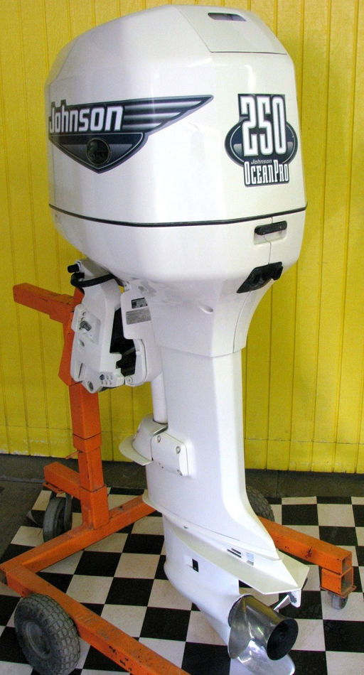 Leading remanufacturer of outboards and powerheads we for 55 johnson outboard motor