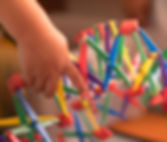 Orana House Child Playing