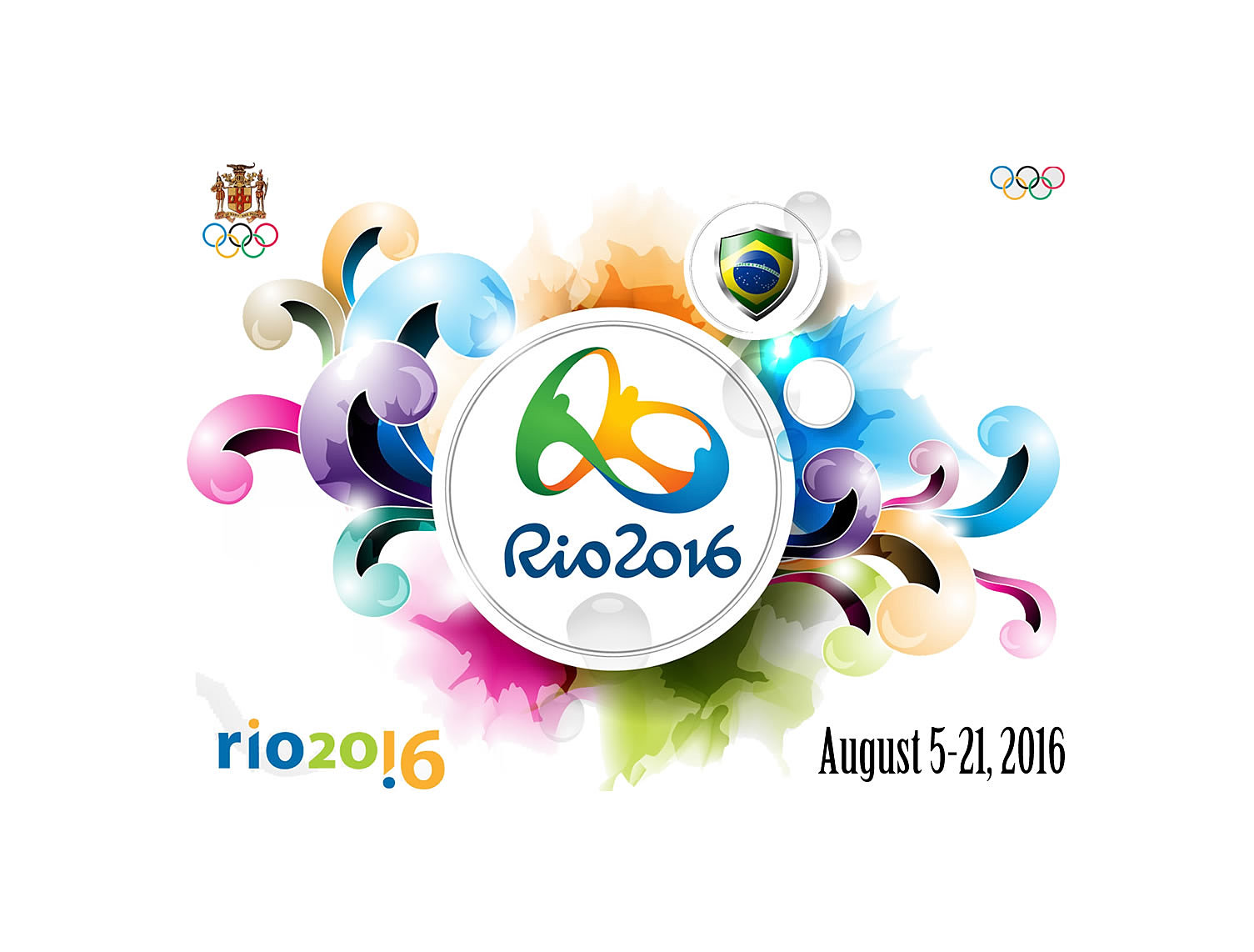 olympic summer games 2016