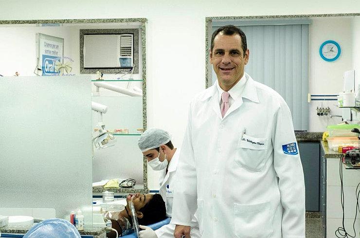 Dr. Wellington Vasques