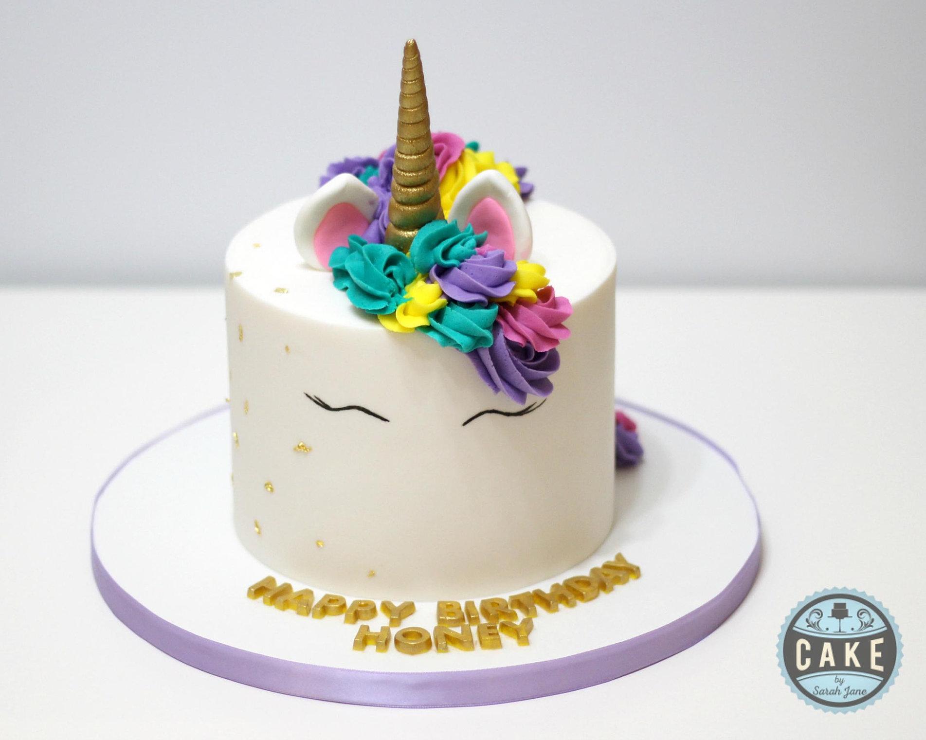 Birthday Cakes Calgary