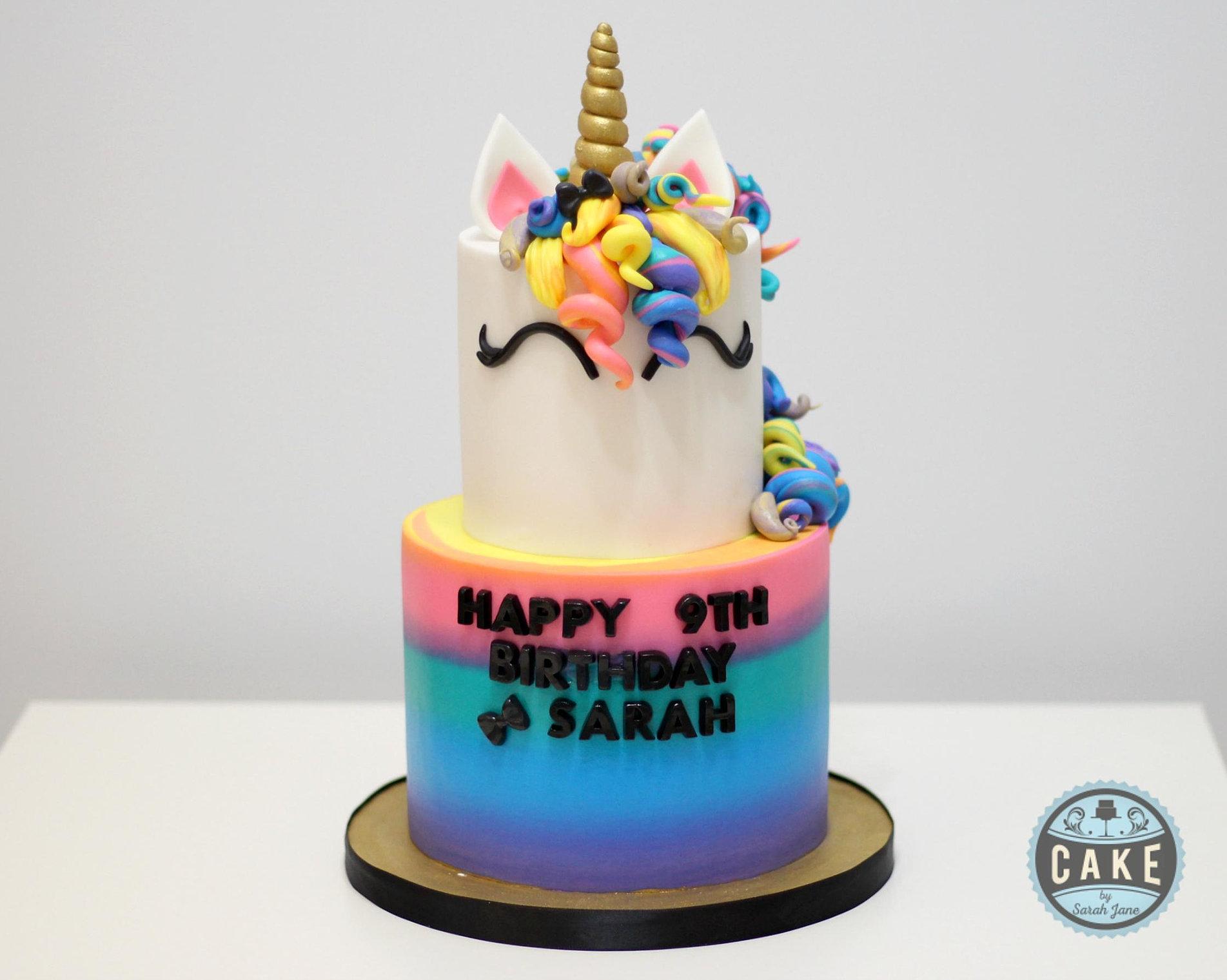 Dog Birthday Cake Calgary