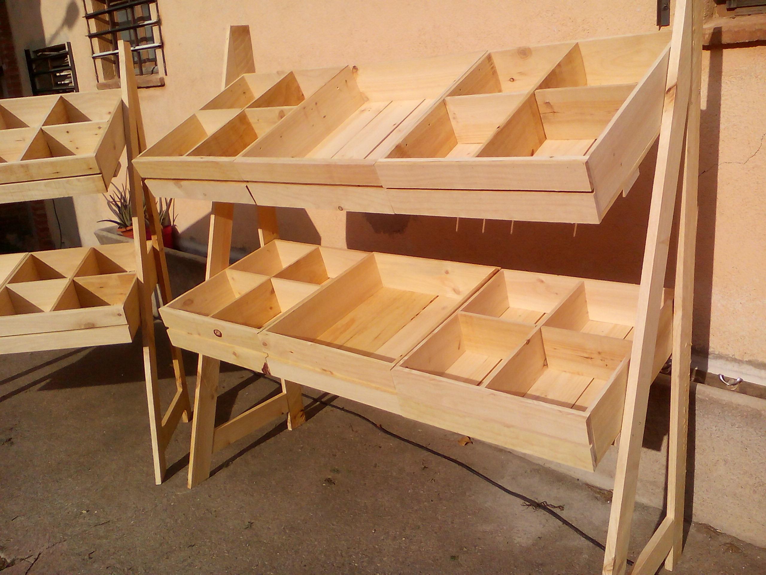 muebles para fruteria idee per interni e mobili