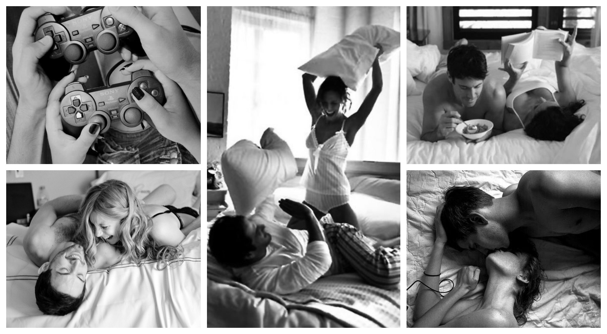 Сексуальные фантазии на тему друг мужа может