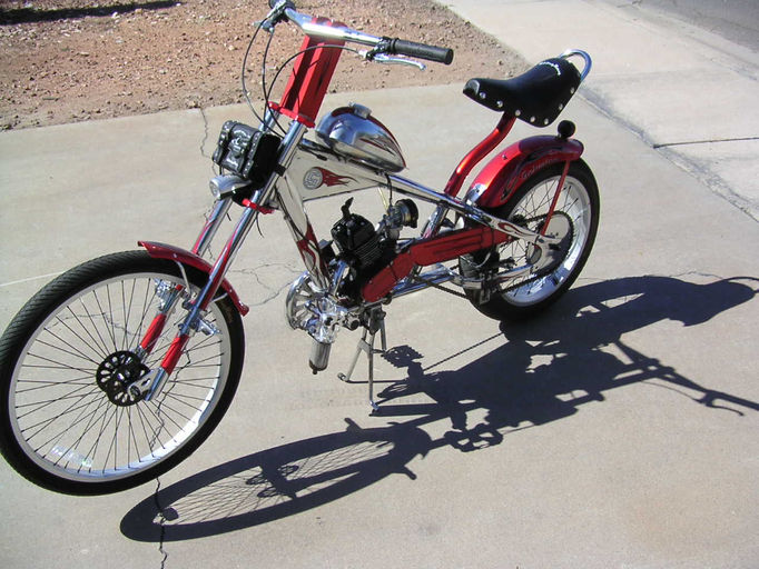 schwinn bike trailer instructions